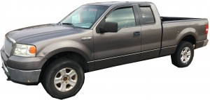 2006 Ford F-150 106k