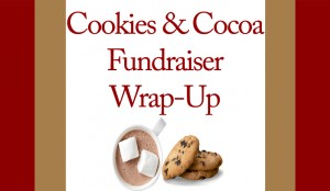 Cookies & Cocoa Wrap Up