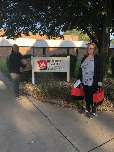 school supplies donations